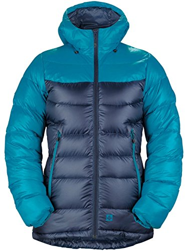 Sweet Protection Damen Mother Goose Jacket WMNS Panama Midnight Blue, M Wmns Sweet