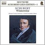 Schubert-Lieder-Edition Vol. 1 (Die Winterreise)