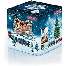 Märklin 81841 - Startset Weihnachtsmarkt, Schienenfahrzeuge