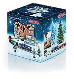 Märklin 81841 - Startset Weihnachtsmarkt