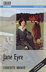 Jane Eyre (Longman Fiction)