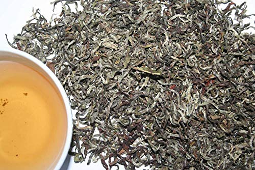 Schmidt's Frühlings - Bio - Tee Nepal white Shangri-La k. b. A.