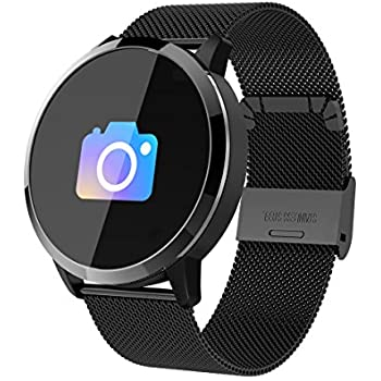 Smartwatch, Reloj Inteligente Bluetooth Smart Watch Hombres ...