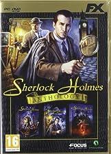 Sherlock Holmes Anthology