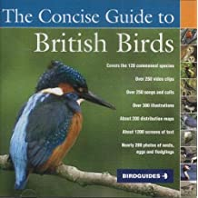 The Concise Guide to British Birds