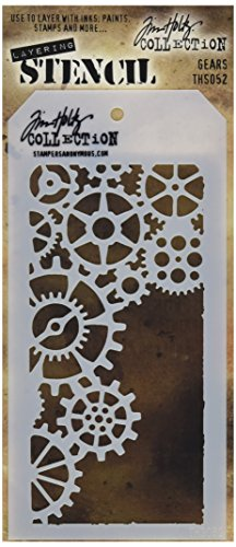 stampers-anonymous-tim-holtz-pochoir-motif-engrenages-105-x-215-cm