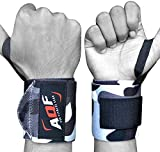 AQF Weight Lifting Wrist Wraps Bandage Hand Support - Best Reviews Guide