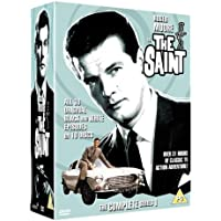 The Saint - The Complete Series 1