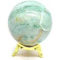 Heilung Kristalle Indien 40–50mm Natur Edelstein Kugel Ball Aura Balancing metaphysisch Ball, Green Aventurine... preisvergleich bei billige-tabletten.eu