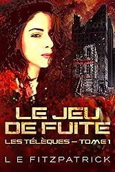 Le jeu de fuite (French Edition)
