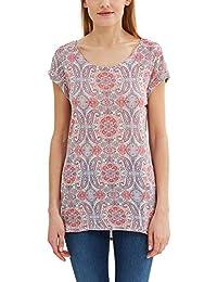ESPRIT Damen T-Shirt 037ee1k002