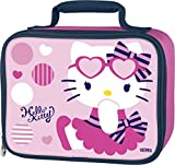 Hello Kitty Soft Insulated Lunch Box By Thermos