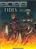 Image of Transgénèse - Fides, tome 3: Inferna