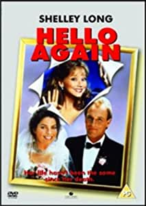 Hello Again [DVD] [1988]
