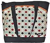 Mother's Bag- Polka- L- 35cm, W- 13cm, H...