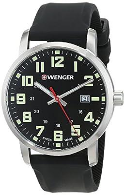 Reloj WENGER para Unisex SPORT AVENUE 01.1641.107 de WENGER