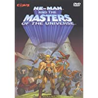 He-Man and the Masters of the Universe, Vol. 01