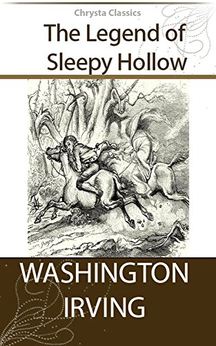The legend of sleepy hollow illustrated english edition ebook the legend of sleepy hollow illustrated english edition par irving fandeluxe Image collections