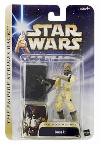 Star Wars Bossk (Executor Meeting) Figur - Empire Strikes Back 2