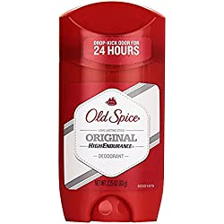 Old Spice Old Spice High Endurance Deodorant Long Lasting Stick Original Scent