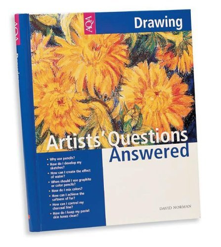 Drawing (Artists' Questions Answered) by Jeremy Galton (2004-04-02)