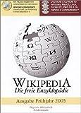 Produkt-Bild: Wikipedia Frühjahr 2005 (DVD-ROM)