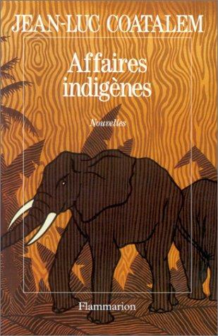 Affaires indigènes