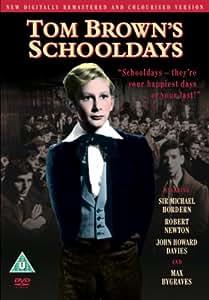 Tom Brown's Schooldays (1951) [DVD]