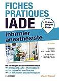 Fiches pratiques IADE: Infirmier anesthésiste