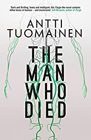 The Man Who Died (English Edition)