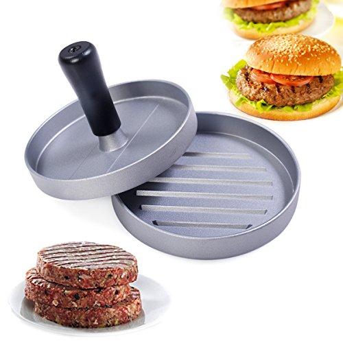 Profi Hamburgerpresse Hamburger Maker Burgerpresse Hamburger Presse Hamburgerformer