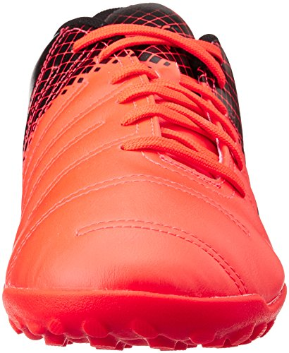 Puma Evopower 4.3 Tricks Tt, Chaussures de Football Homme Noir (Blk/Wht/Red)