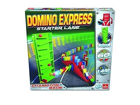 Goliath - 81005.012 - Domino Express Starter Lane