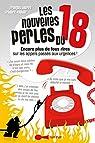 Les nouvelles perles du 18 : Encore plus de fous rires sur les appels passés aux urgences par Jouffa