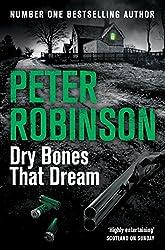 Dry Bones That Dream (Inspector Banks Book 7)
