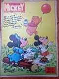 Le journal de Mickey n°772 du 12 Mars 1967: Winnie l'ourson