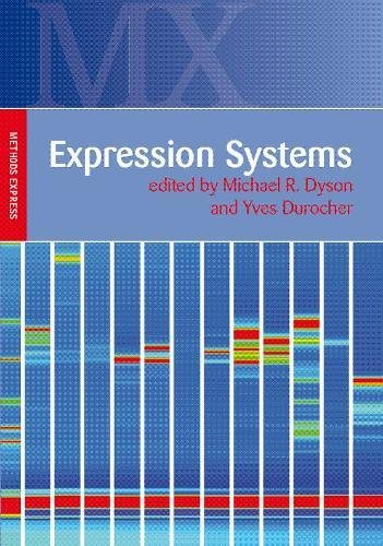 Expression Systems: Methods Express (Methods Express Series)