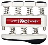 Gripmaster Pro Medizinischer Handtrainer/ Fingertrainer, leicht, Rot, 2,3kg