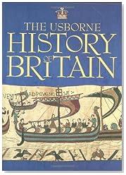 The Usborne History of Britain  (Usborne Internet-linked Reference)