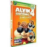 Alvin et les Chipmunks 4 : A fond la caisse