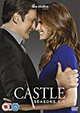 Castle Series 1-6