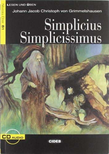 Simplicius Simplicissimus. Con audiolibro. CD Audio (Lesen und üben)