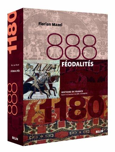 Descargar Libro Feodalites (888-1180) de Florian Mazel
