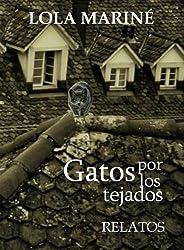 Gatos por los tejados (Spanish Edition)