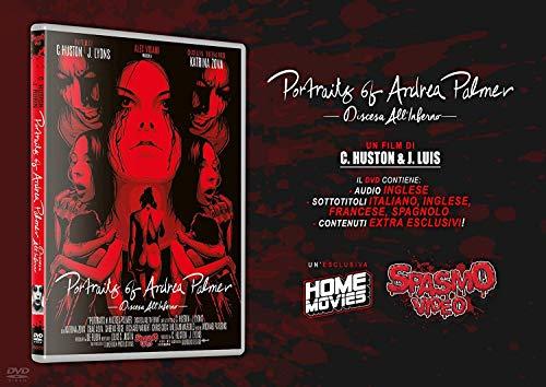 Portraits Of Andrea Palmer - Discesa All'Inferno - Original English Audio / Sub: ITA/ENG/FR/ESP [Spasmo Video]