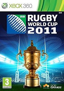Rugby World Cup 2011 (B0054JVWU4) | Amazon price tracker / tracking, Amazon price history charts, Amazon price watches, Amazon price drop alerts
