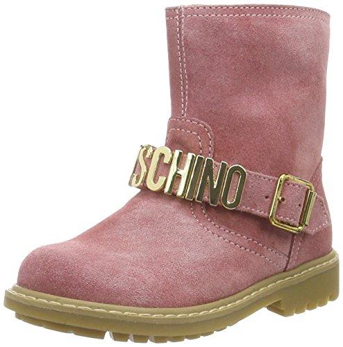 moschino25897-botines-de-senderismo-bebe-ninos-color-rosa-talla-24