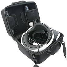 Khanka VR Hart Reise Tragetasche Tasche Für PlayStation PSVR VR Headset (PS4)