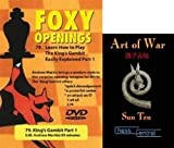 Foxy Chess Openings: How To Play The Kin...