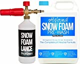 Pro-Kleen Snow Foam Lance for Use with Nilfisk Lance...